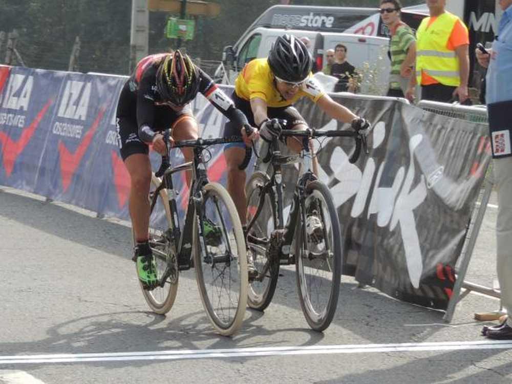 Ranking Nacional de Ciclocross