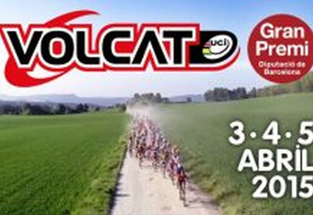 Volcat 2015