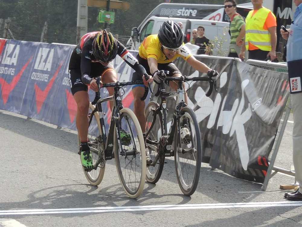 sprint femenino cx llodio