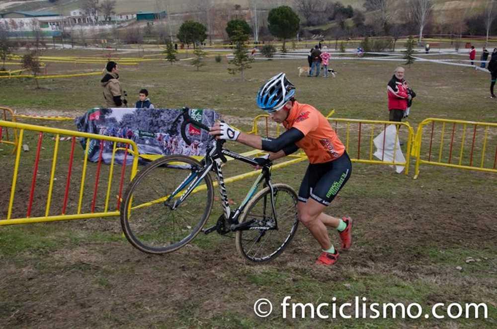 Ciclocross de San Sebastián de los Reyes 1