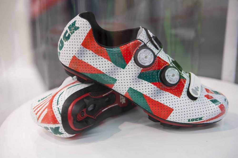 Luck zapatillas personalizadas