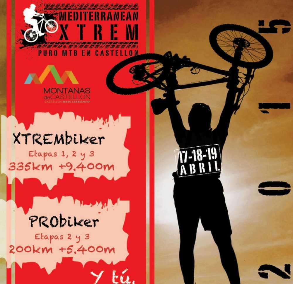 Medxtrem 2015 cartel