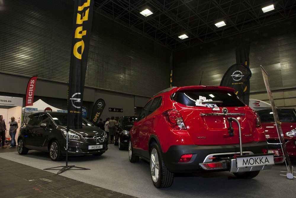 Opel Bibe