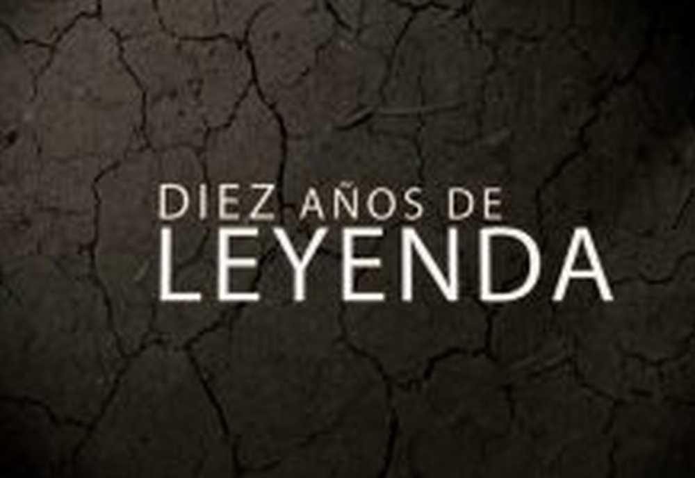 Titan Desert 10 años de Leyenda