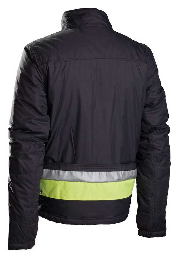 Trek Marquette Jacket back
