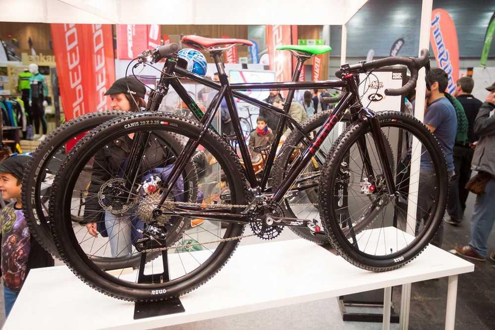 amaro bibe bike