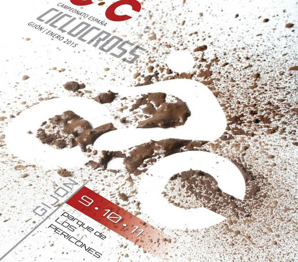 portada Cartel CE CX Gijón 2015