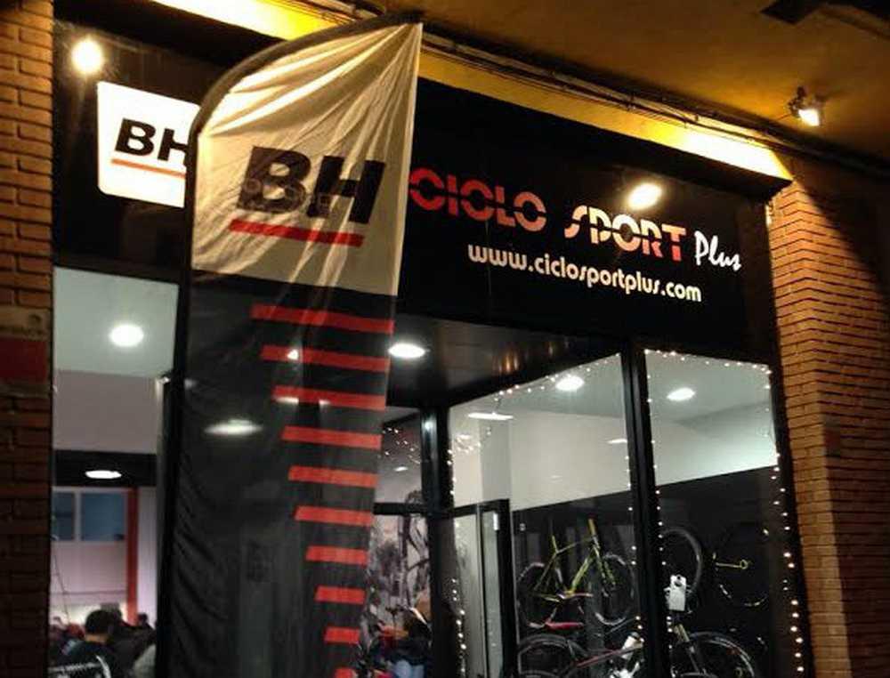 BH Logroño Concept Store