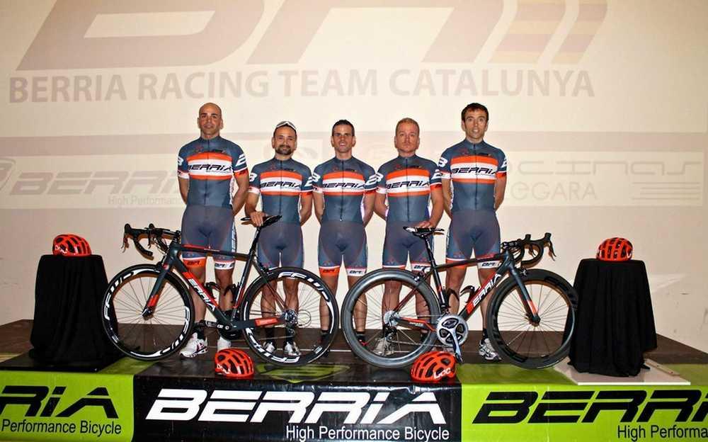 Berria Racing Team Catalunya
