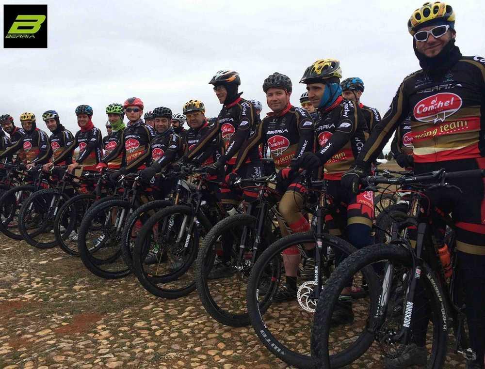 El Conchel Berria Racing Team