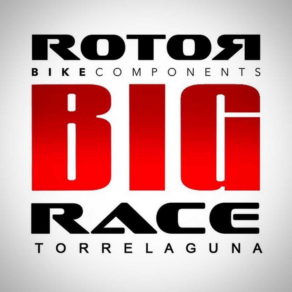 Logo ROTOR Big Race