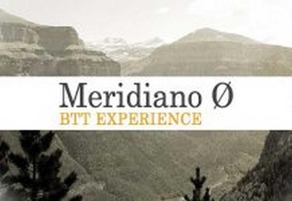 Meridano Ø BTT Experience
