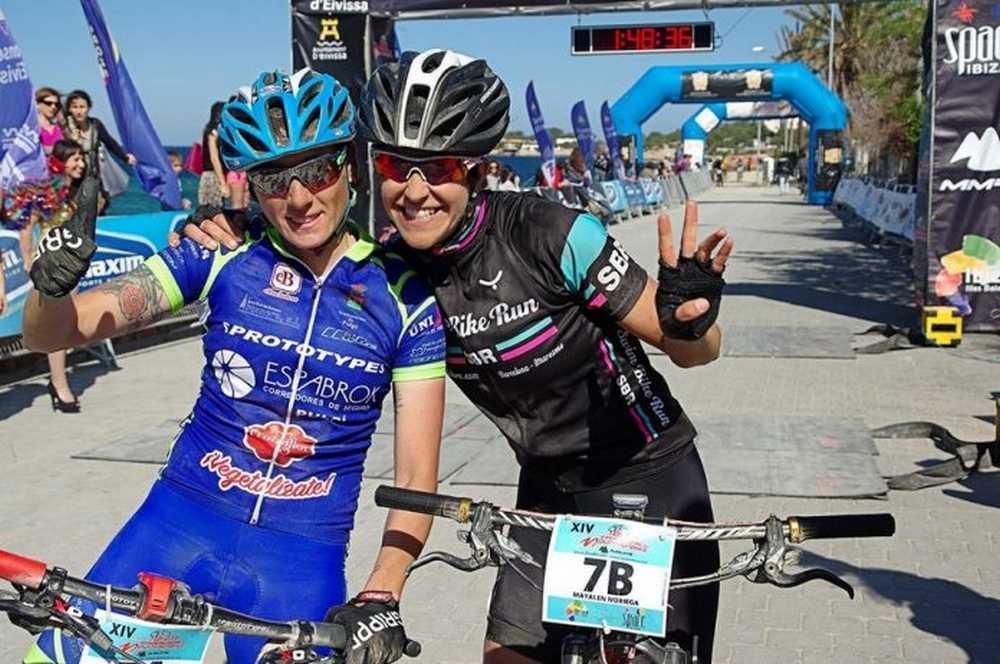 Sandra y Noriega IBZMRR14