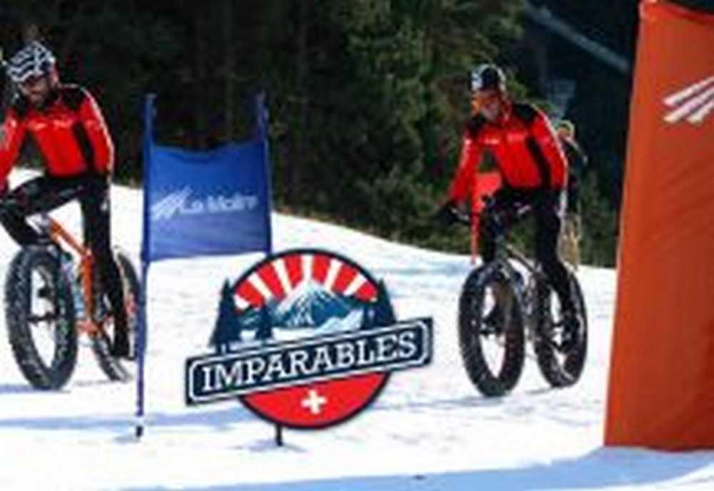 Santi Millán y el equipo imparebles acudirá a Snow Epic