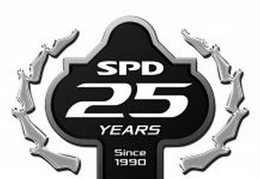 spd 25 years