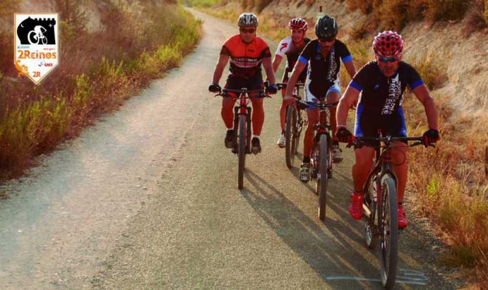 2 Reinos MTB race 2015