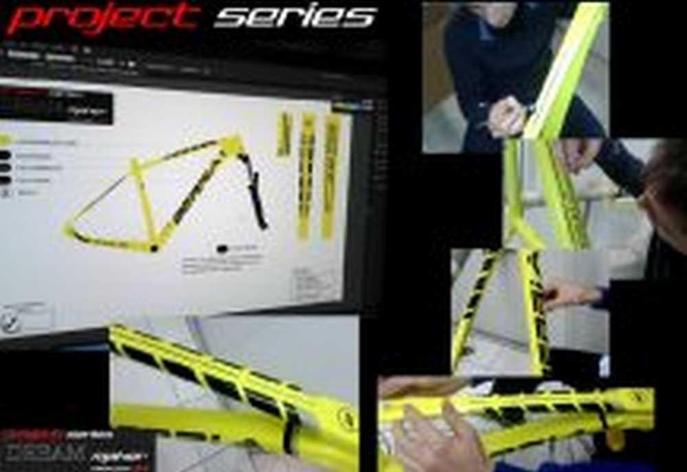 Berria Bike Proyect Series