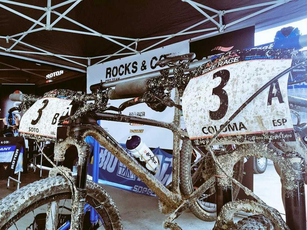 Bicis Rocks & Co Team