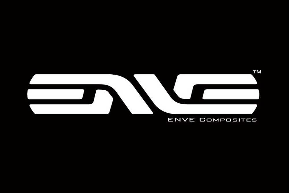 Catálogo componentes ENVE 2015