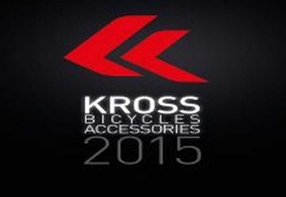 Catálogo bicicletas Kross 2015