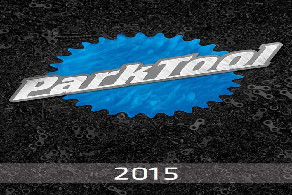 Catálogo herramientas Park Tool 2015