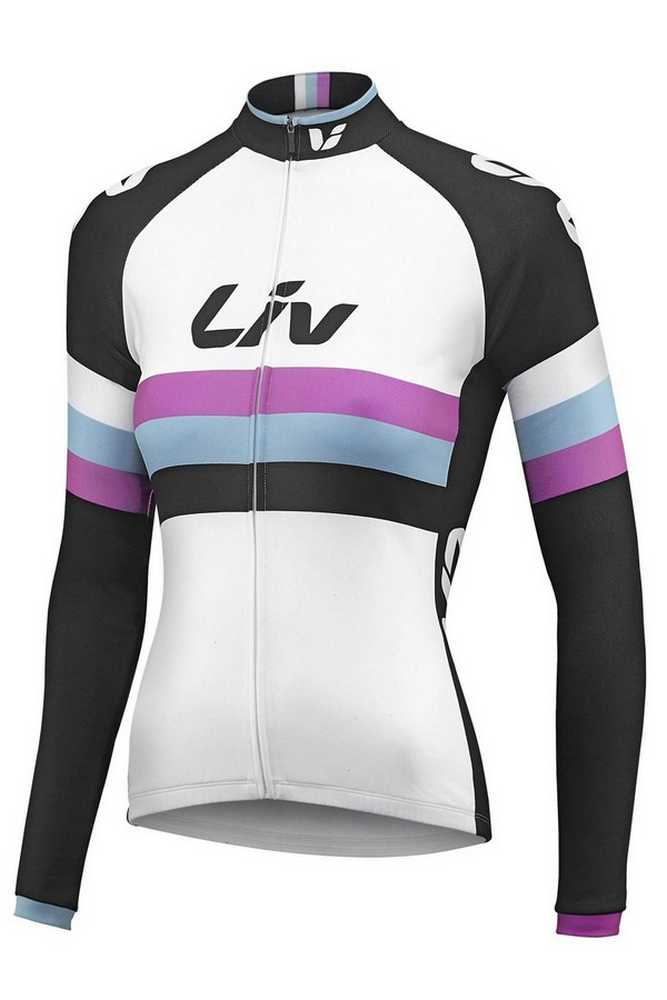 Chaqueta LIV RACE DAY