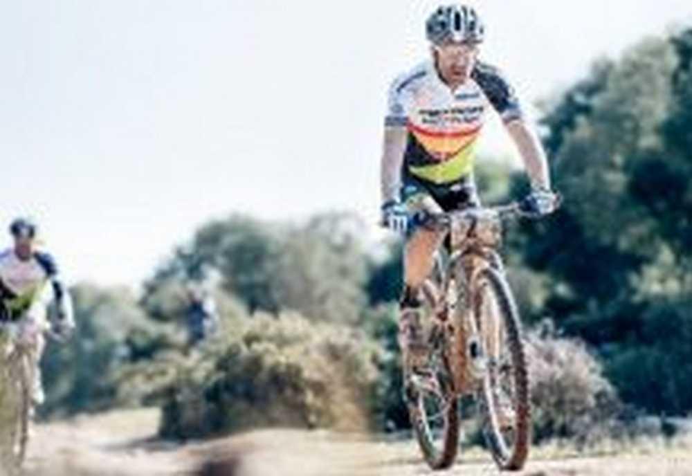 Jose Antonio Hermida Andalucia Bike Race ABR 2015