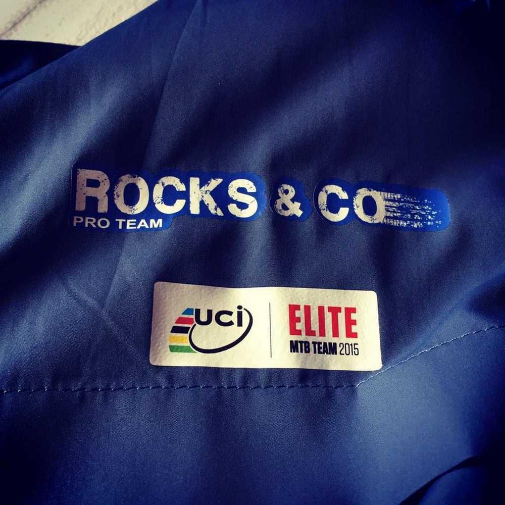 Uci Team Rocks & Co Team