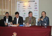 gfny barcelona presentacion