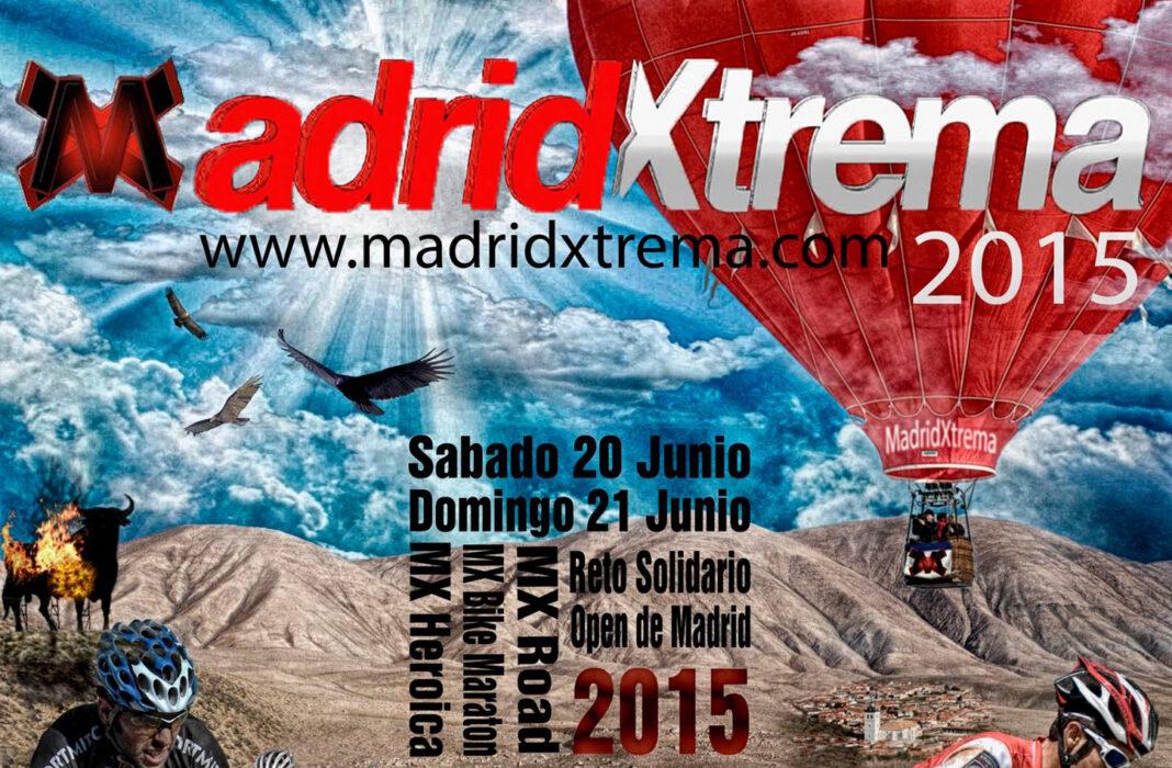 MadridXtrema 2015