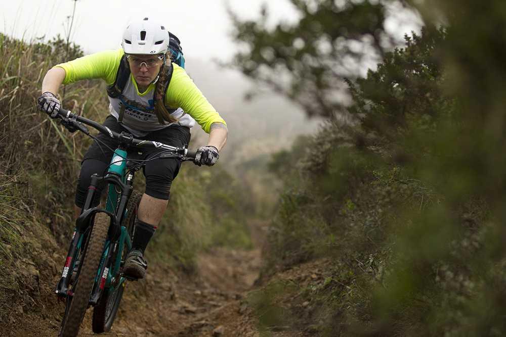 SCB December 2014, Juliana Bicycles