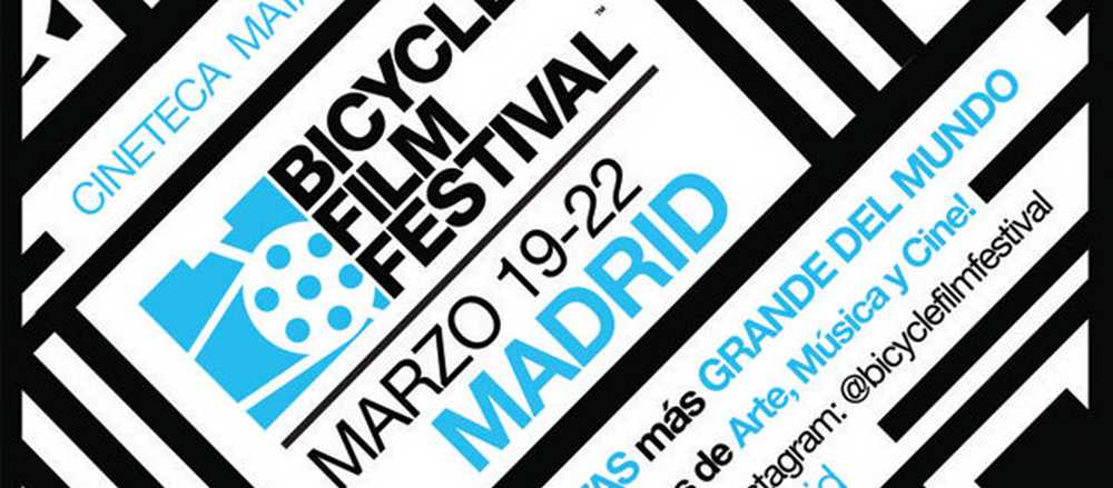 Bicycle Film Festival de Madrid