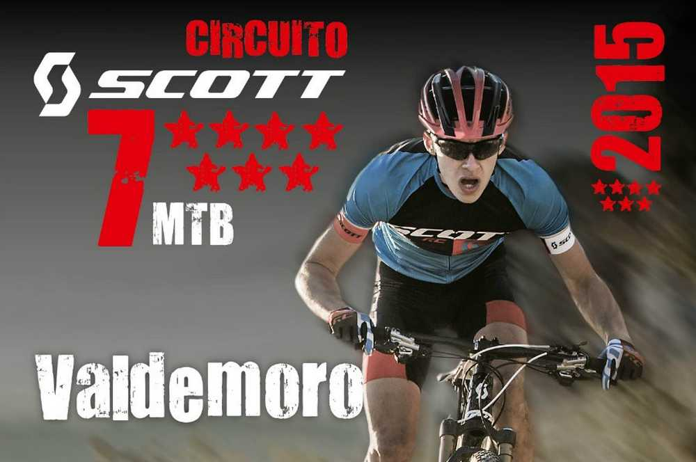 Valdemoro CIRCUITO_SCOTT_7_ESTRELLAS