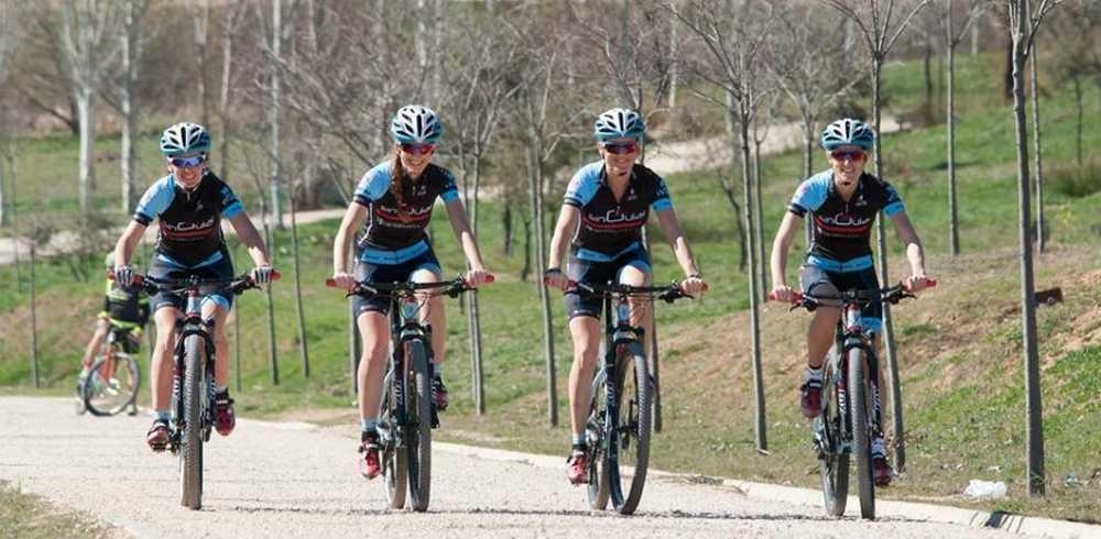 Equipo Singular Bikes
