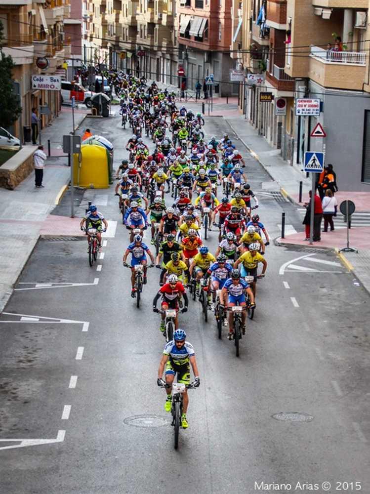 VI Marcha BTT Serra de Crevillent - Crevillente (Alicante) 4