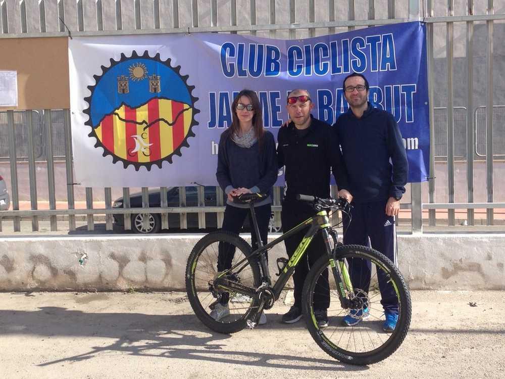 VI Marcha BTT Serra de Crevillent - Crevillente (Alicante) 5