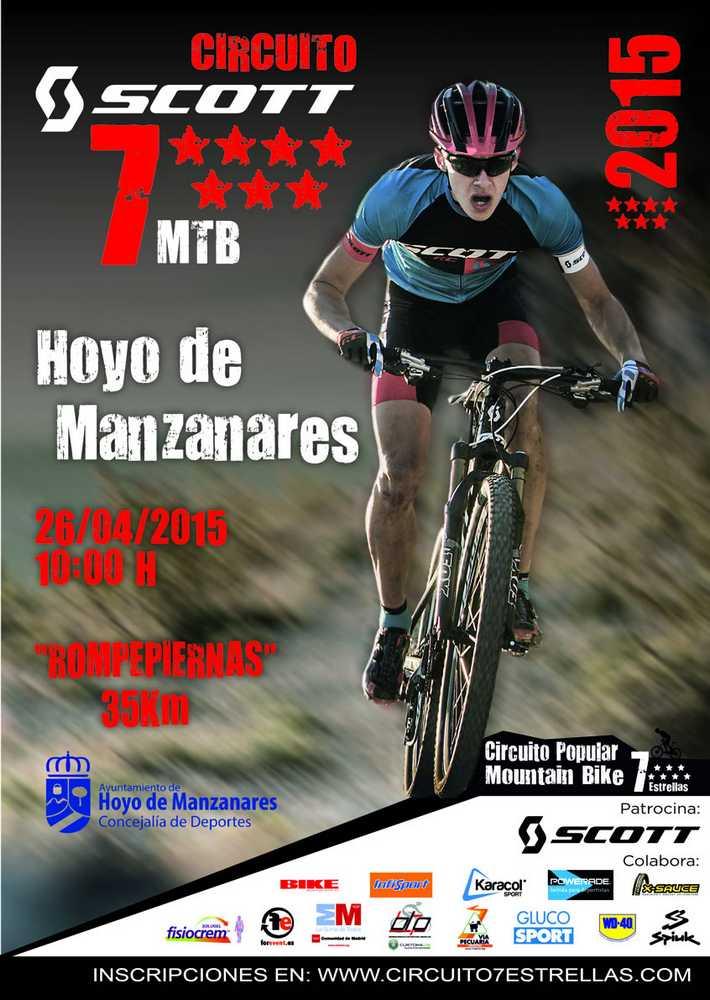 7estrellas_hoyo_manzanares_cartel