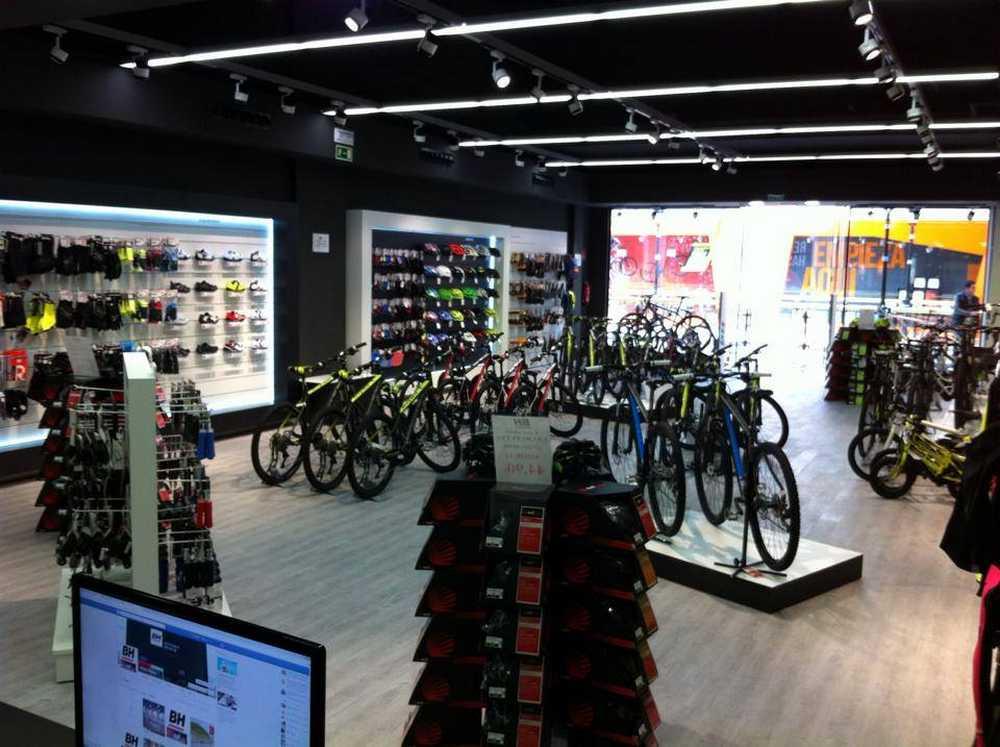 Concept Store en Majadahonda