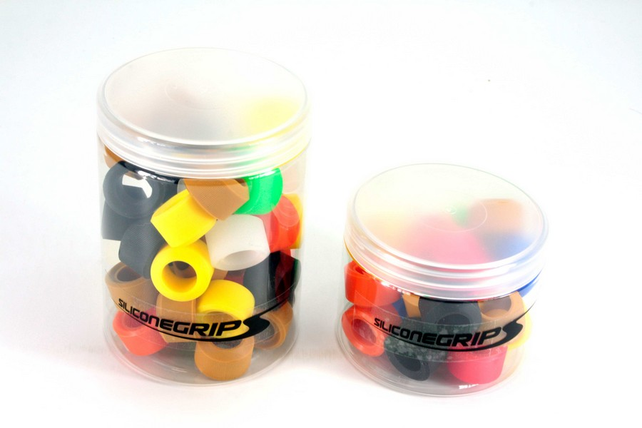Siliconegrips rings