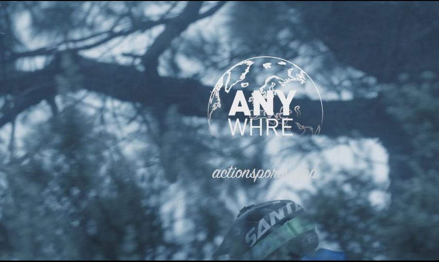 anywhere_app