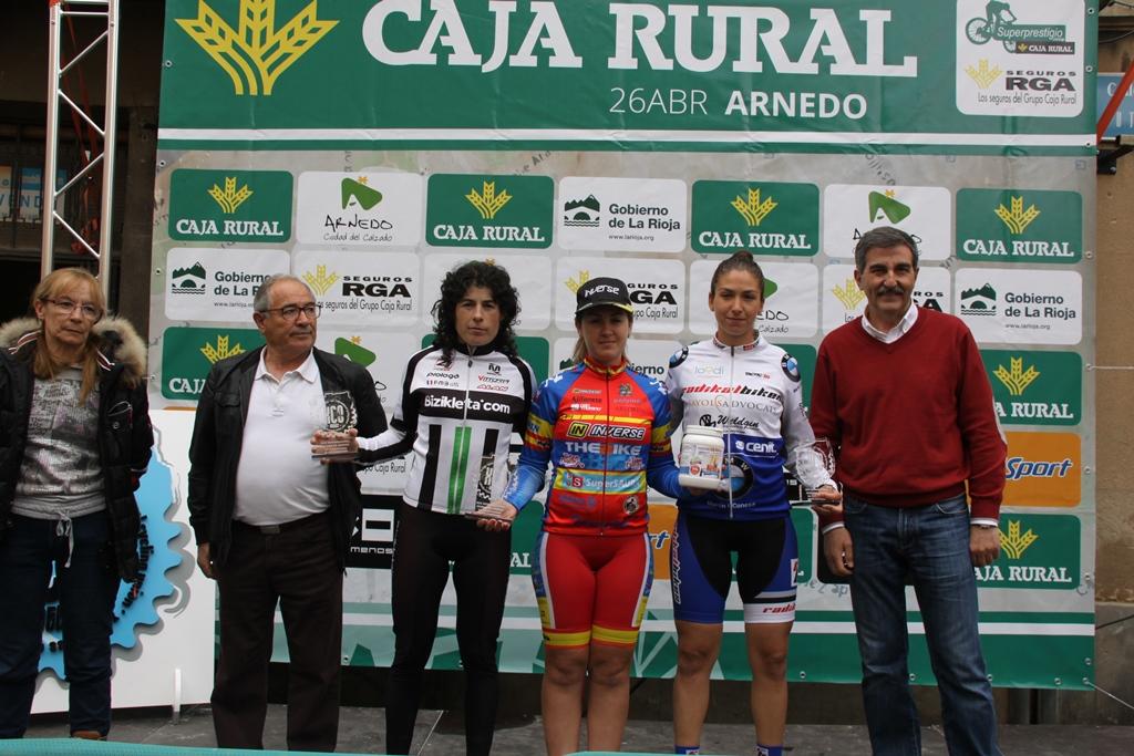 podio fem elite
