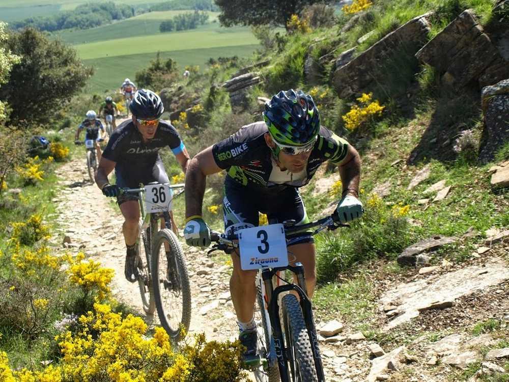 Alex Ordeñana Campeonato de Euskadi BTT XCO 2015