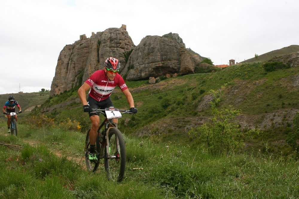 Carlos Coloma ganador La Rioja Bike Race 2015
