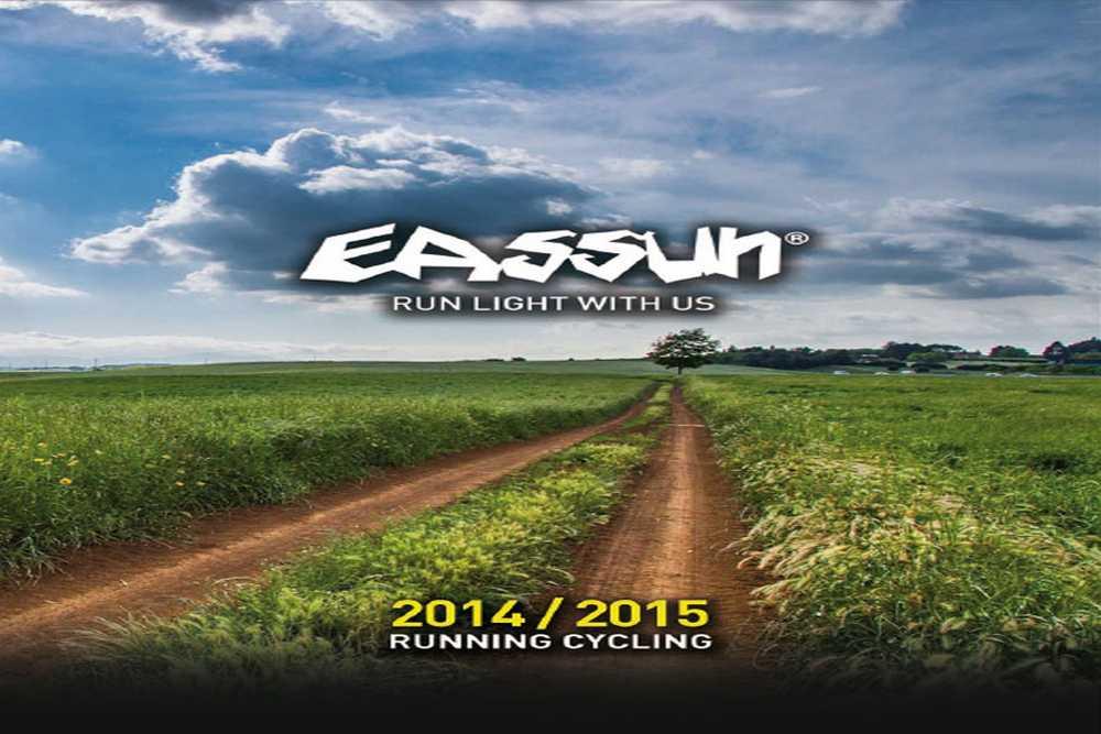 Catálogo Eassun 2014-15