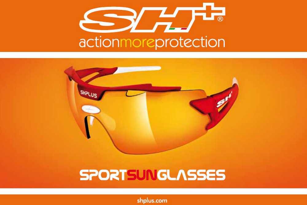 Catálogo gafas SH+ 2015