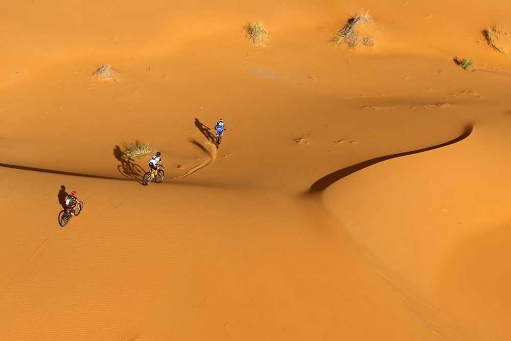 Etapa 5 de la Titan Desert