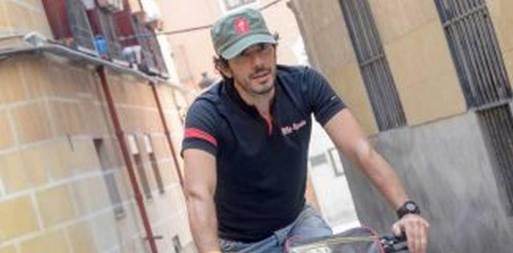 Transparent Bike Spain