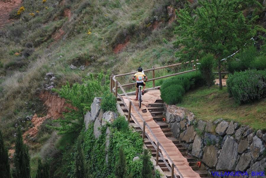 mario escaleras