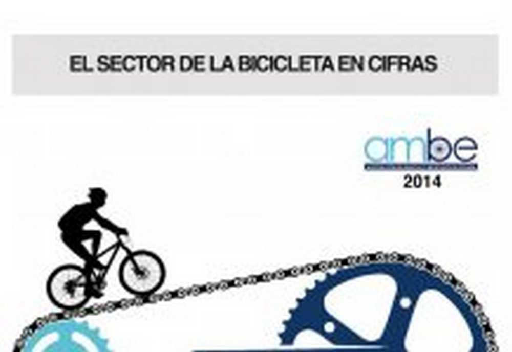 AMBE El sector de la bicicleta sigue creciendo en España