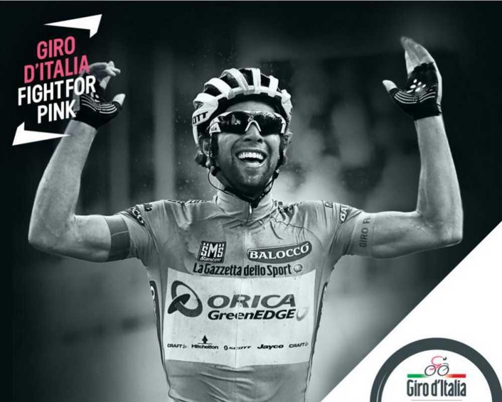 Bolle Vortex Giro d'Italia